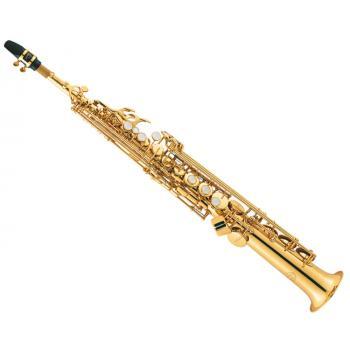 Saxofón Soprano JUPITER JSS100Q