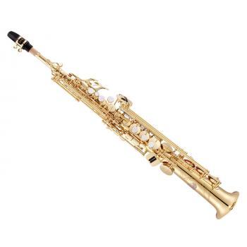 Saxofón Soprano JUPITER JSS1100Q