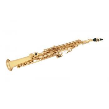 Saxo Soprano SML S620-II