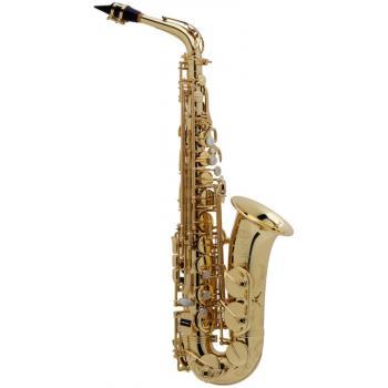Saxofón Alto SELMER S.II JUBILE