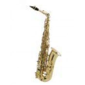 Saxofón Alto SELMER AXOS SELES