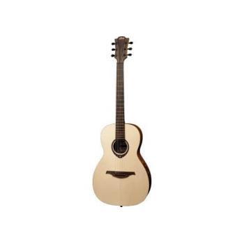 Guitarra Acústica LAG Parlor TRAMONTANE 270