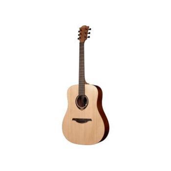Guitarra Acústica LAG Dreadnought TRAMONTANE 70