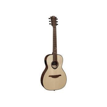 Guitarra Acústica LAG Parlor LIMITED EDITION