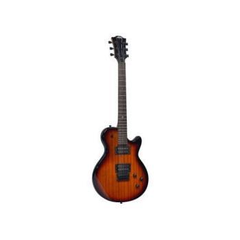 Guitarra Eléctrica LAG