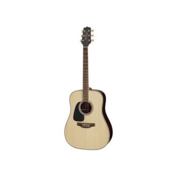 GUITARRA TAKAMINE GD51 DREADNOUGHT (ZURDOS) – NATURAL