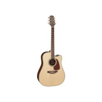 GUITARRA TAKAMINE GD71 E/A DREADNOUGHT CUTAWAY – NATURAL