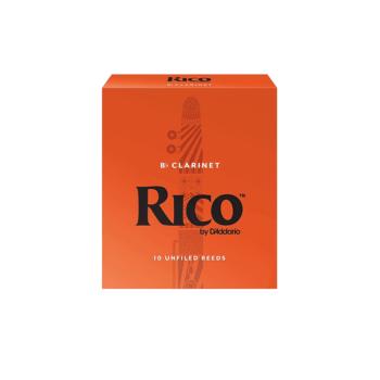 CAÑA RICO CLARINETE Bb 10BX – 40