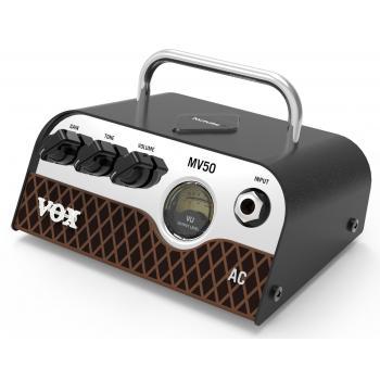 Amplificador de Guitarra VOX MOD. MV50 AC