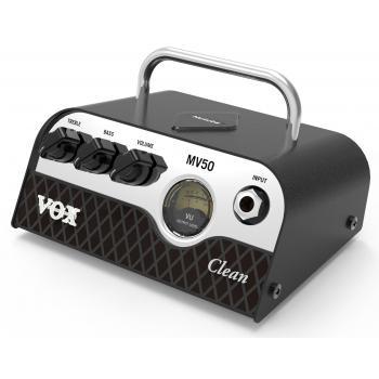 Amplificador de Guitarra VOX MOD. MV50 CLEAN