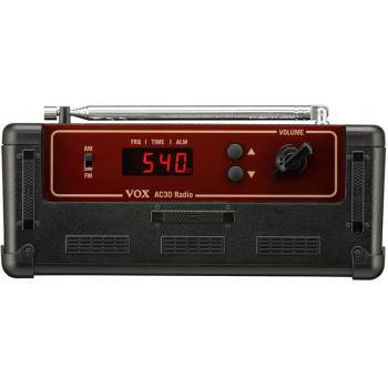 Amplificador de Guitarra VOX MOD. AC-30 RADIO