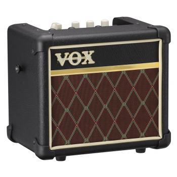 Amplificador de Guitarra VOX MOD. MINI3 G2 CLASSIC