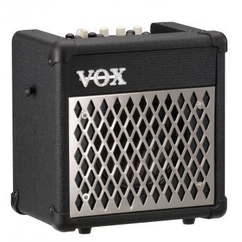 Amplificador de Guitarra VOX MOD. MINI5 RHYTHM