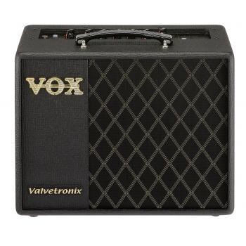 Amplificador de Guitarra VOX MOD. VT20X