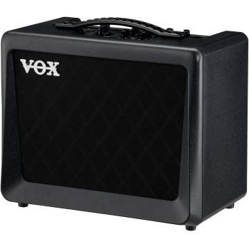 Amplificador de Guitarra VOX MOD. VX15 GT