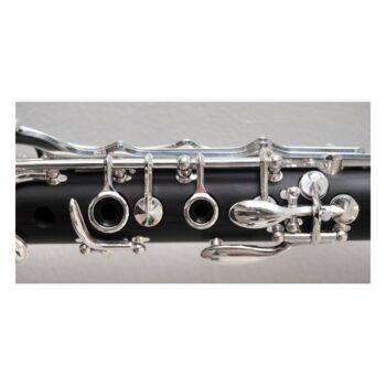 Clarinete Buffet Crampon E-12 Palanca de Mib