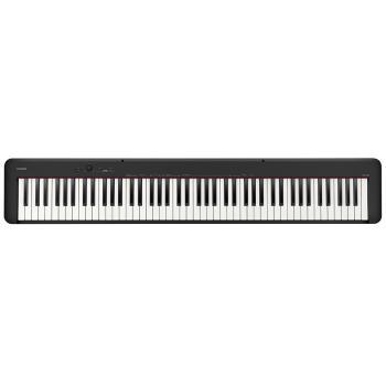 CASIO PIANO DIG CDP-S100 NEGRO