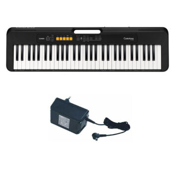 Casio TECLADO CT-S100 CASIOTONE KIT